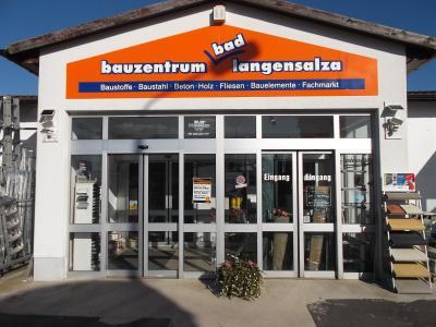 Standort Bad Langensalza